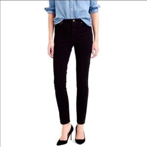 J. Crew Lookout High Rise Skinny Jeans size 26  2